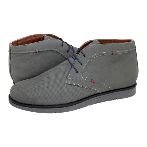 GK Uomo Comfort Lefroy low boots