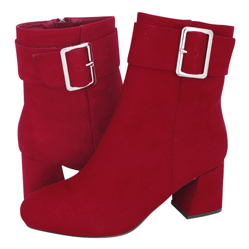 Mariamare Tananda low boots