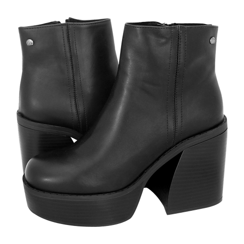 MTNG Tharoul low boots