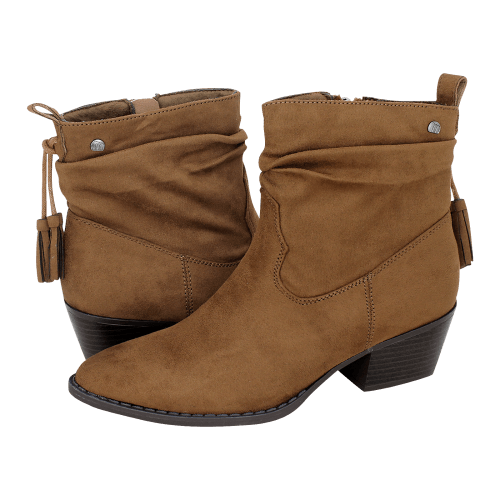 MTNG Thyme low boots