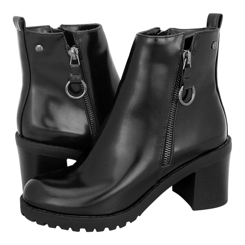 MTNG Torhild low boots
