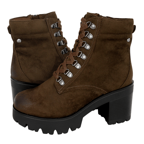 MTNG Tulameen low boots