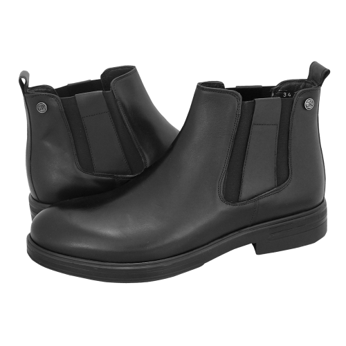 GK Uomo Lentini low boots