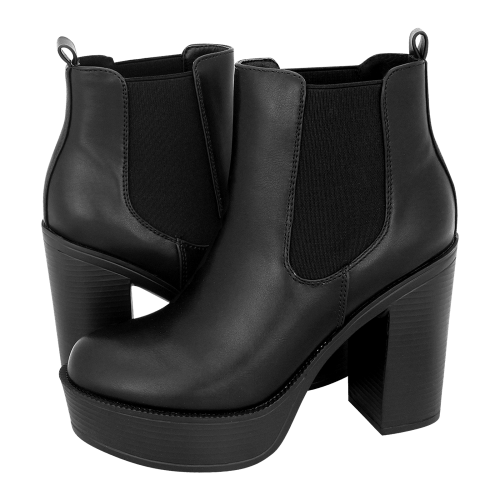 Primadonna Tejeros low boots
