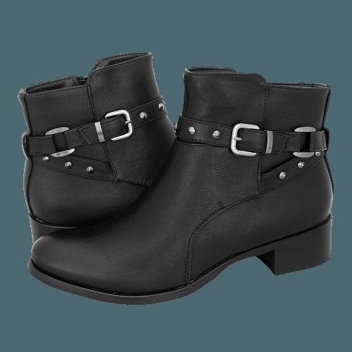 Primadonna Toom low boots