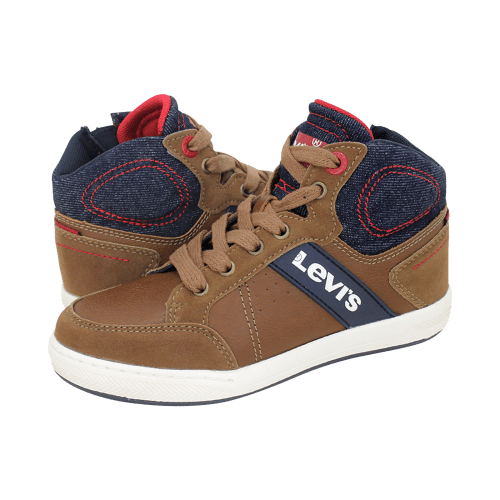 Levi's New Madison kids' low boots