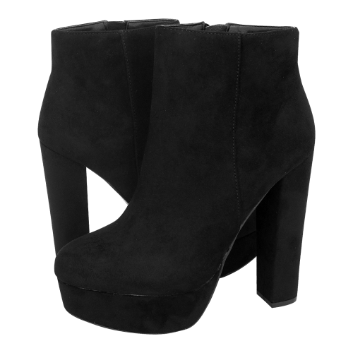 Primadonna Tomasina low boots