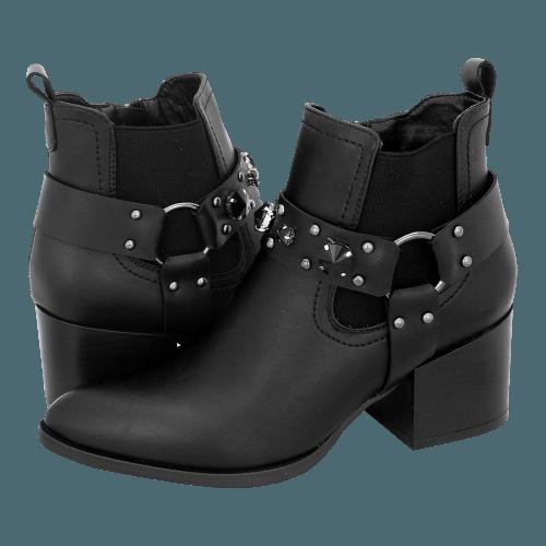 Primadonna Tempeste low boots