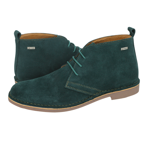 GK Uomo Lihai low boots