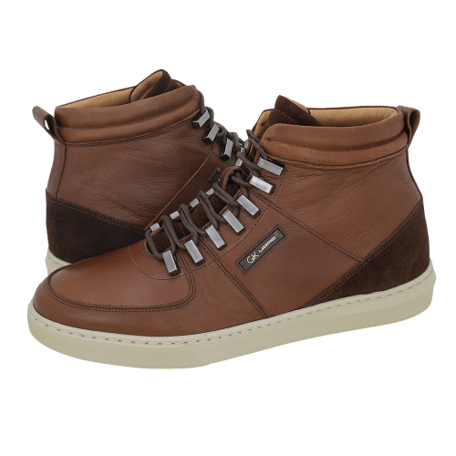 GK Uomo Kizi casual low boots
