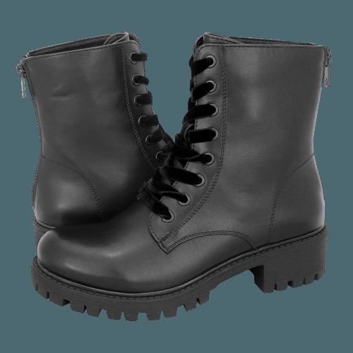 Primadonna Tiream low boots
