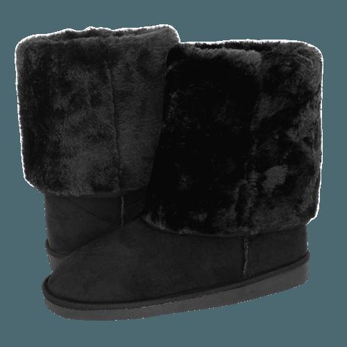 Primadonna Tactic low boots