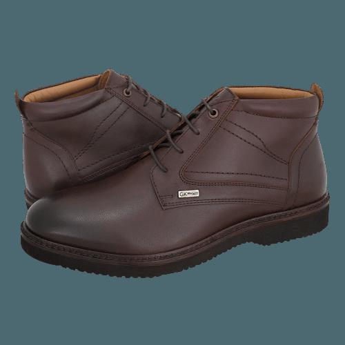 GK Uomo Lindal low boots