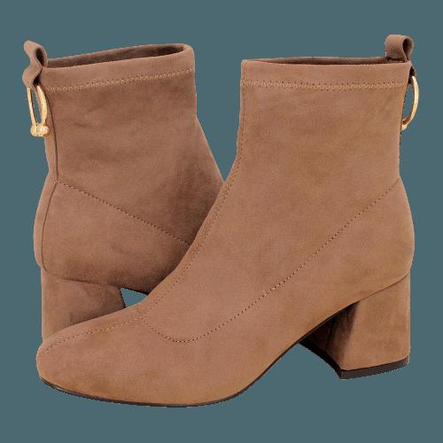 Primadonna Tormos low boots
