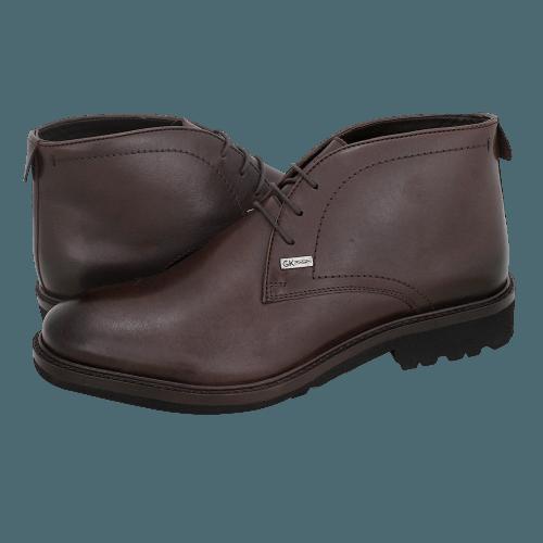 GK Uomo Louan low boots