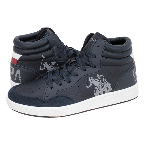 U.S. Polo ASSN Bask Club casual low boots