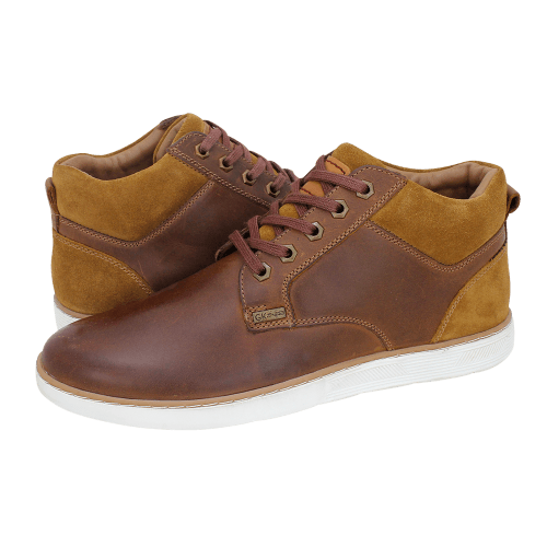 GK Uomo Karsdorf casual low boots