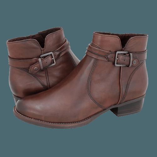 Tamaris Tenaya low boots