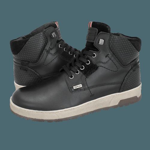 GK Uomo Korslund casual low boots