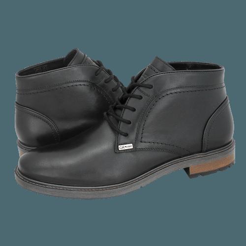 GK Uomo Lachine low boots