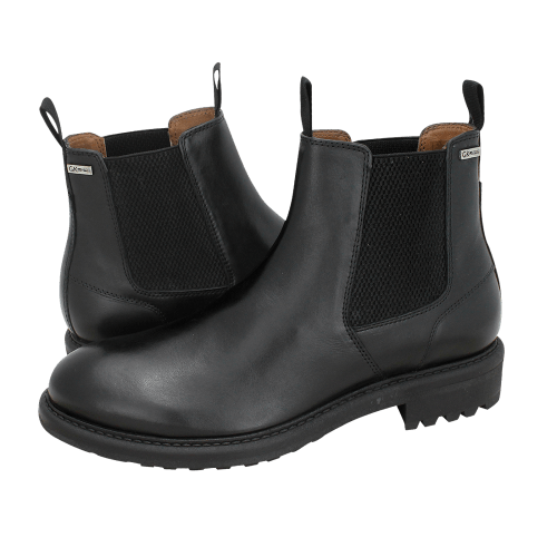 GK Uomo Les low boots
