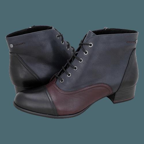 Tamaris Tangqi low boots