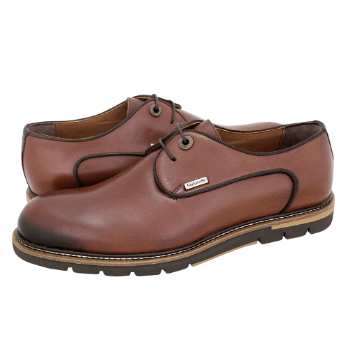 Guy Laroche Svensby lace-up shoes
