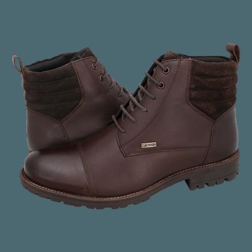 GK Uomo Leynar low boots