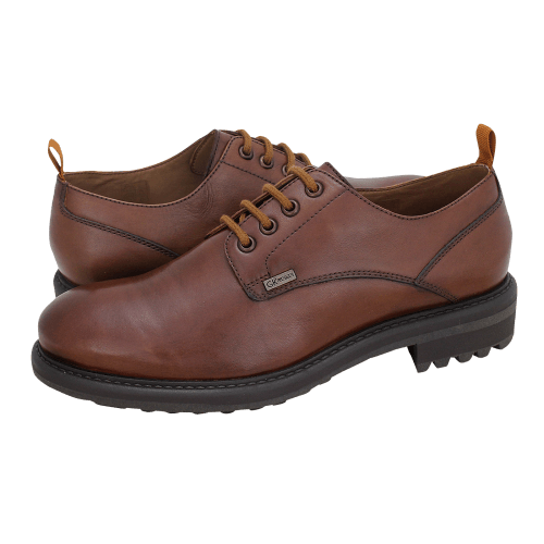 GK Uomo Sanders lace-up shoes