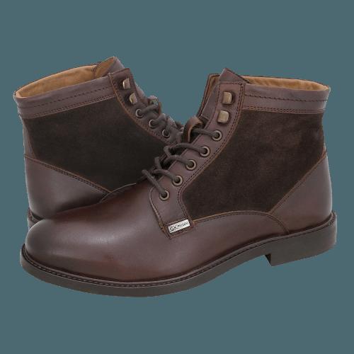 GK Uomo Listowel low boots