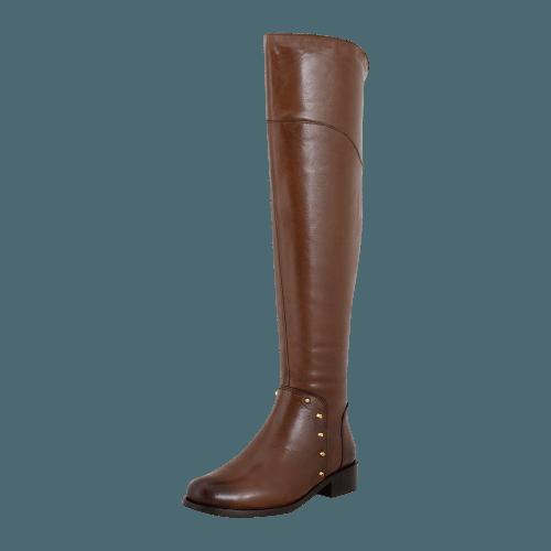 Gianna Kazakou Boshof boots