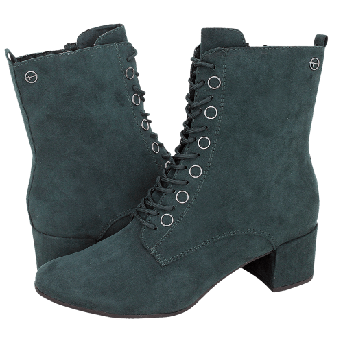 Tamaris Teshla low boots