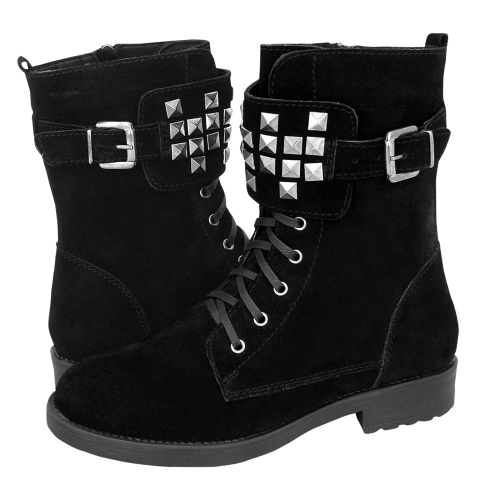 Esthissis Taldyk low boots