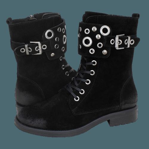Esthissis Tamela low boots