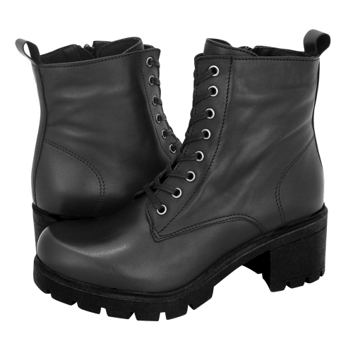 Esthissis Tiarne low boots