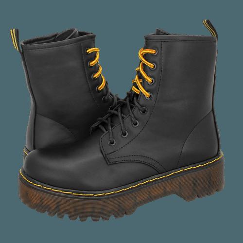 Alta Moda Tarynn low boots