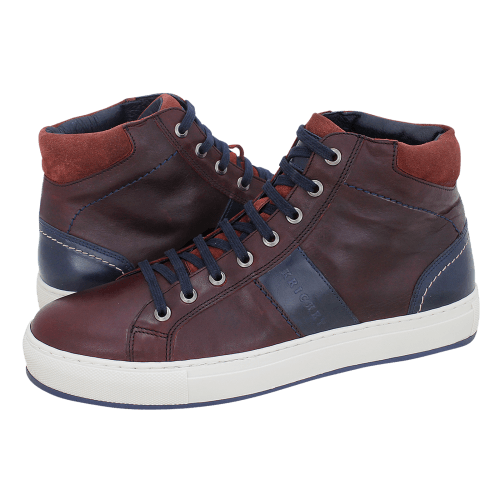 Kricket Karstad casual low boots