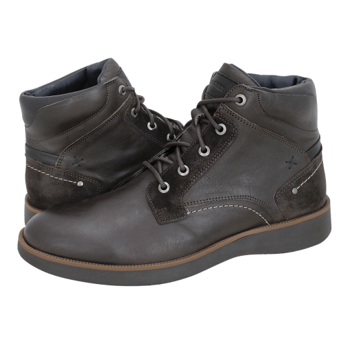 Kricket Lovington low boots