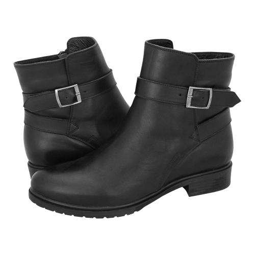 Esthissis Tehya low boots