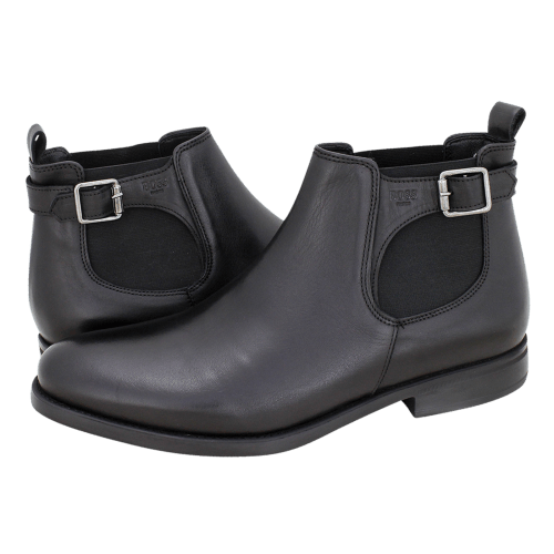 Boss Luckow low boots