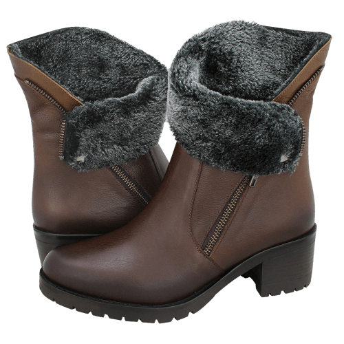 Esthissis Tracey low boots