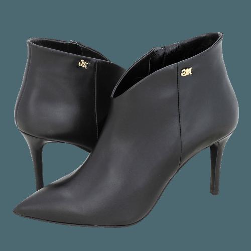 Gianna Kazakou Tillie low boots