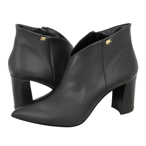 Gianna Kazakou Terina low boots