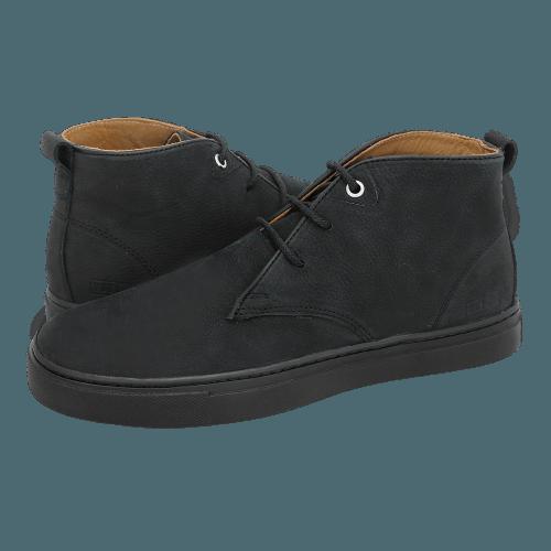 Yot Korgun casual low boots