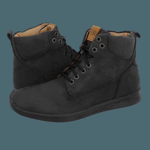 Yot Kurd casual low boots