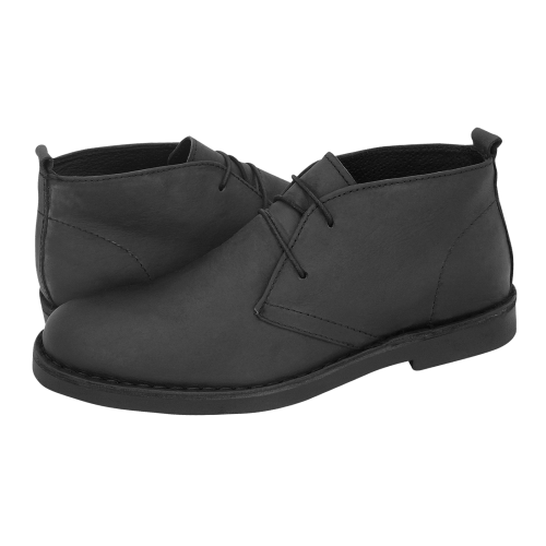 Texter Luque low boots