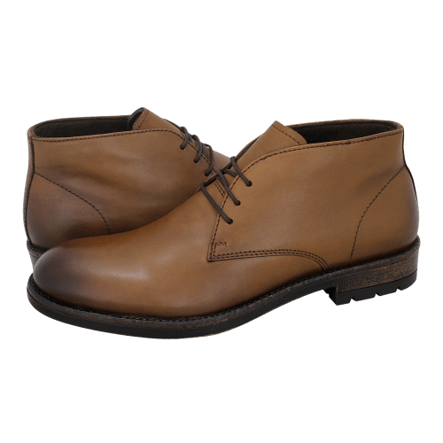 Texter Ludesse low boots