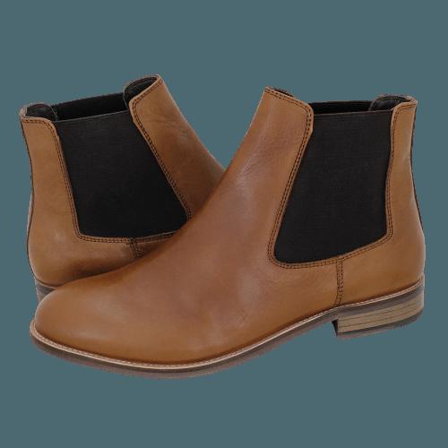 Texter Lesina low boots