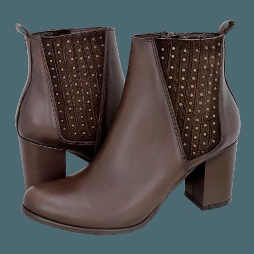 Esthissis Turunen low boots