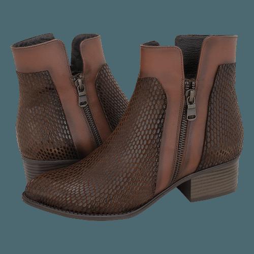 Esthissis Trisha low boots